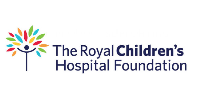 Image result for royal childrens hospital foundation